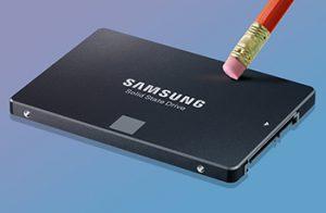 SSD Trim